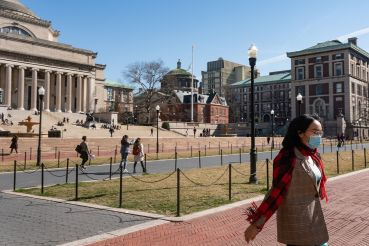 Renewed off-campus housing demand driven by colleges has provided light at the end of the tunnel.