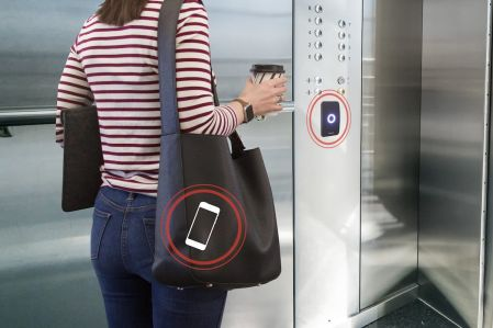 Openpath's touchless office entry system quickly became a must-have in an era defined by social distancing and capacity restrictions.