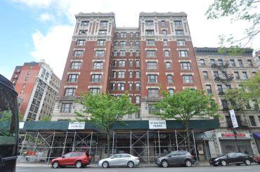 501 West 110th Street.