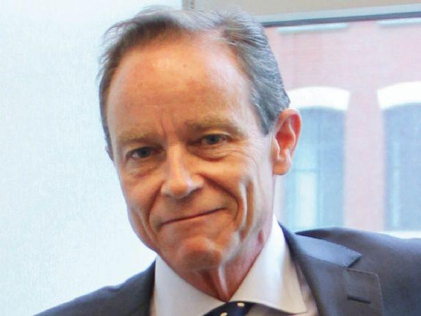 Paul Vanderslice