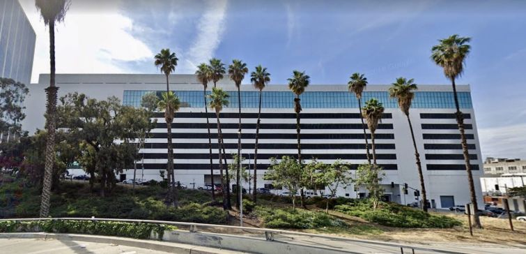 The L.A. Department of Water & Power signed a 132,500-square-foot lease at 233 South Beaudry Avenue in Downtown L.A. in the second quarter this year.