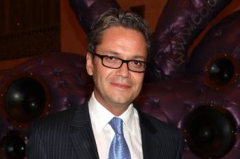 Prodigy Network founder Rodrigo Niño.