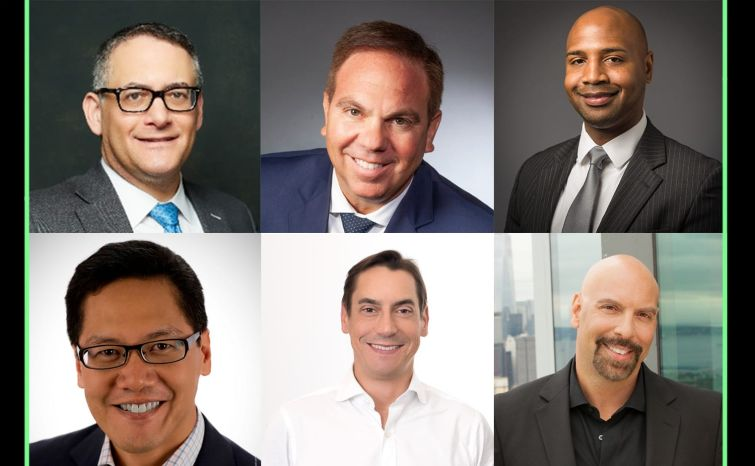 Gavin Evans, Craig Dietelzweig, Nadir Settles, Haniel Lynn, Robert Finger, Michael Gerazounis.