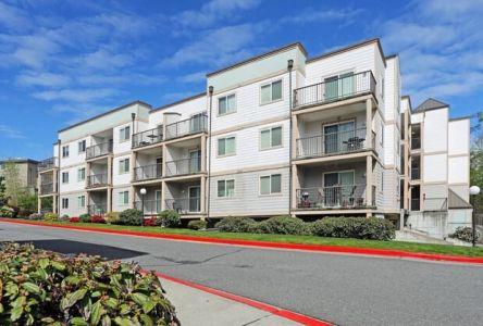 Belleau Woods Apartments.
