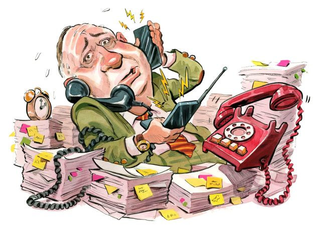 Special servicers phones have been ringing off the hook.