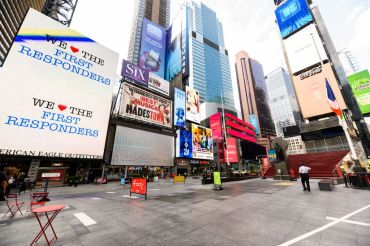 Investment sales in New York City have cratered during the first six months of 2020, as tourism basically disappeared and brick-and-mortar retail sales reached record low levels in the five boroughs because of the coronavirus pandemic.
