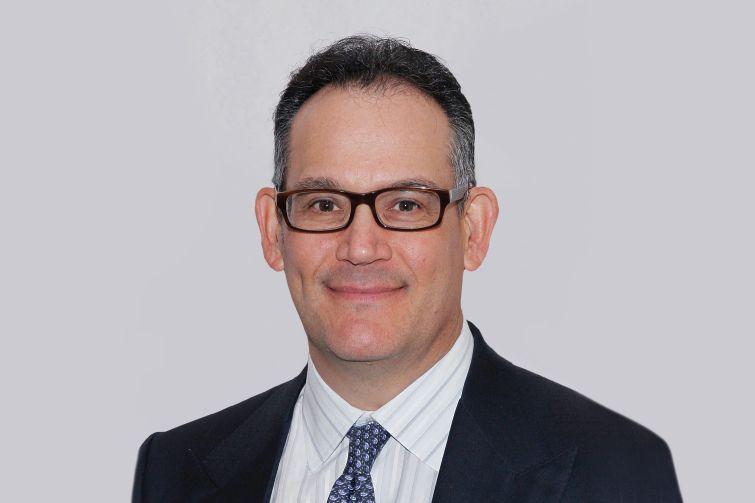 David Simon of Simon Property Group.
