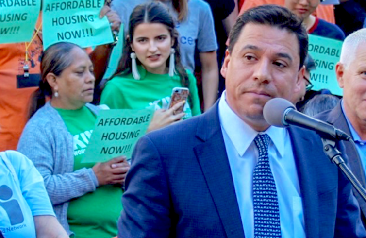 "Jose Huizar pleaded not guilty this week to charges alleging he led a ""criminal enterprise that shaped the development landscape in Los Angeles."""
