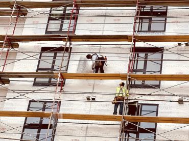 Although L.A. has seen notoriously high construction costs for years, some active developers expect that land, building materials, and labor costs will come down amid the pandemic.