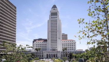 City Council President Nury Martinez introduced three motions that would update L.A.'s zoning code and shift the way development projects are reviewed.