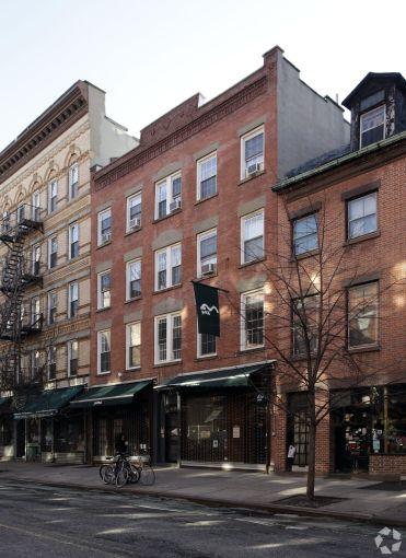 38-40 Carmine Street