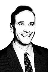 Steven Lurie.