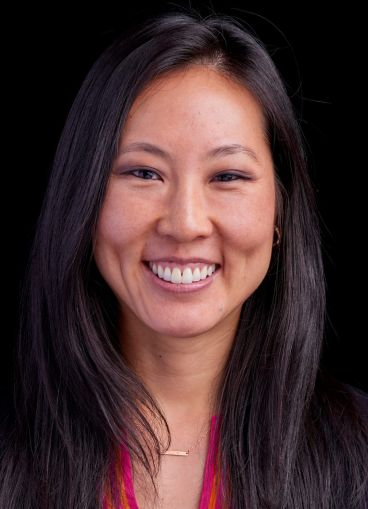 Former Amazon executive, Christine Feng, focused on mergers and acquisitions for the e-commerce giant.
