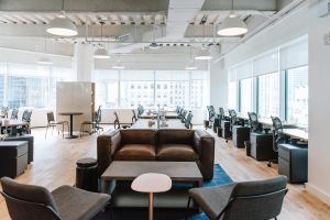 20170914 Tower 49 Office Offering Pilot 1 WeWork Looks at the Office Markets Post COVID Future