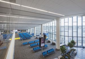 LaGuardia Airport Terminal B, Location: Queens, New York, LaGuardia Gateway Partners