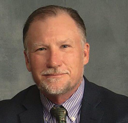 Allan Riorda, president and principal of Lee & Associates