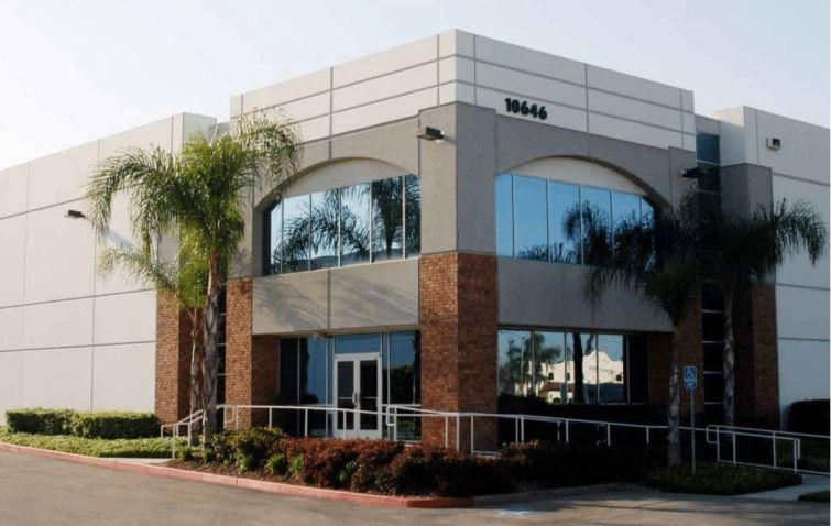 10646-652 Bloomfield Road in Los Angeles, one of 30 properties in the portfolio.