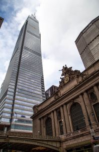 SL Green's One Vanderbilt dealt took nearly 20 years of planning to open — nearly getting derailed after a rezoning failed — but now it's opening during a global pandemic.