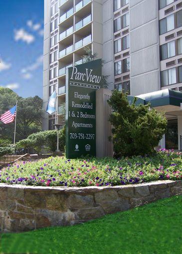 Parcview Apartments