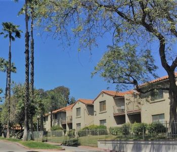 Westcourt Apartments in Colton, Calif.