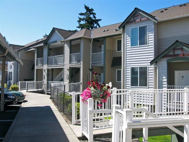 Willina Ranch Apartments.