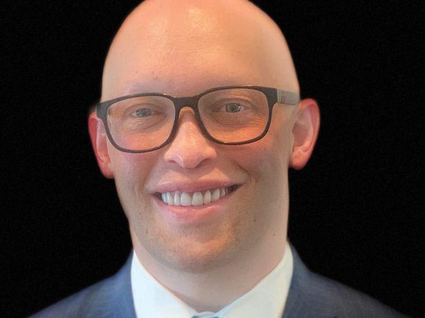 Matthew Shatz, 33
