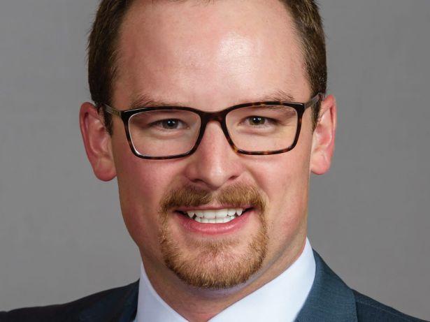 Daniel Hartnett, 26