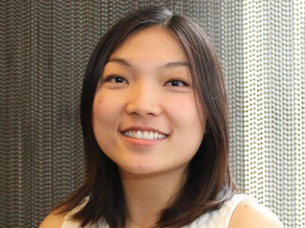 Joann Lui, 31