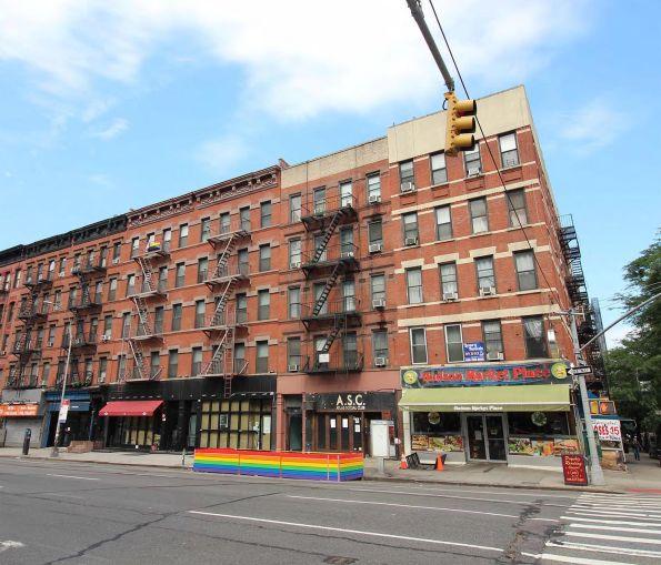 753 Ninth Avenue