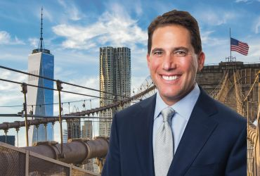 Drew Anderman, Meridian Capital Group