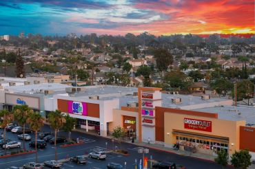 Crenshaw Imperial Plaza