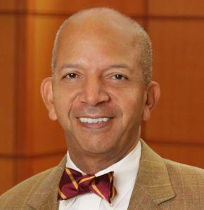 DC Mayor Anthony Williams