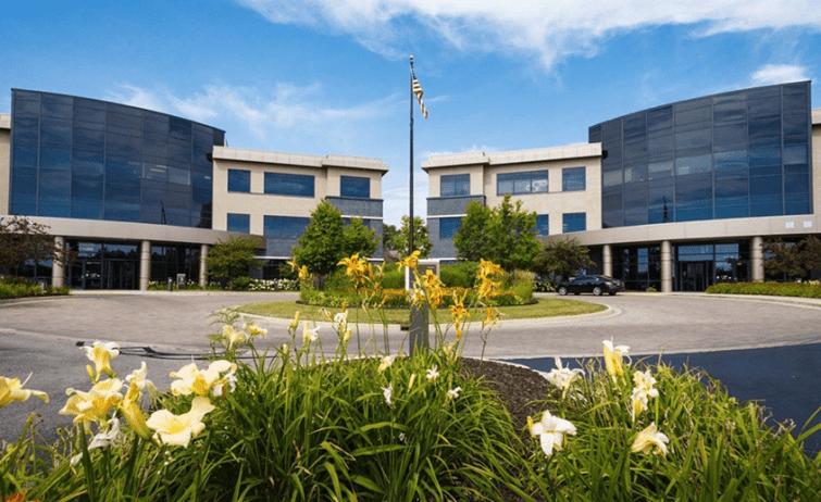 North Hills Health Center.