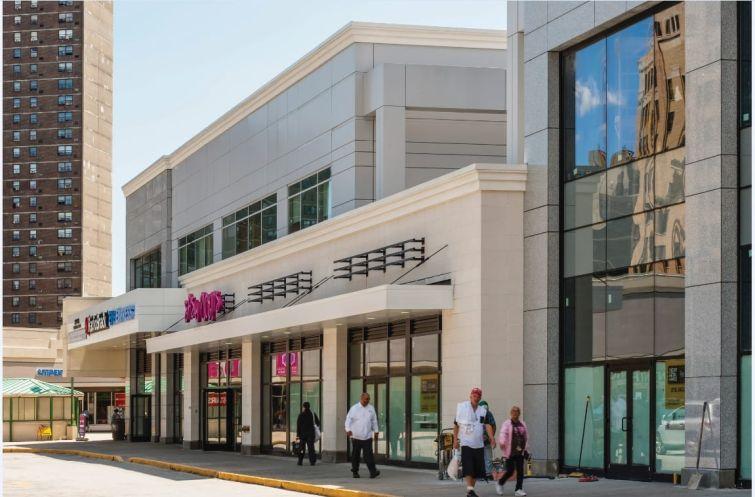 Concourse Plaza