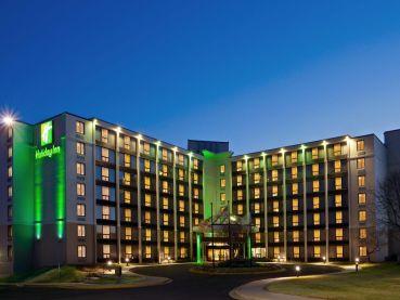 The Holiday Inn Washington D.C.-Greenbelt