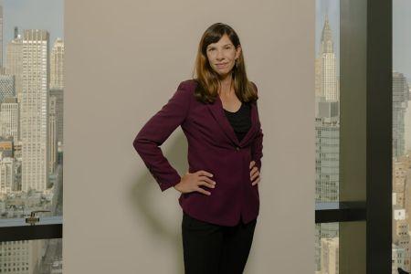 Melissa Burch.