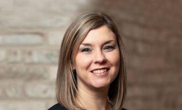 Kate Byford, Head of Agency Finance, Capital One.
