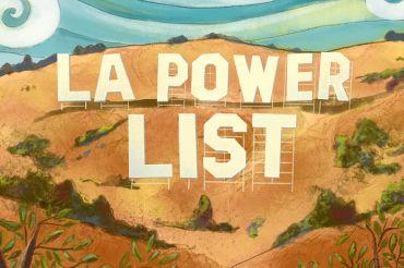 Power L.A. 2020