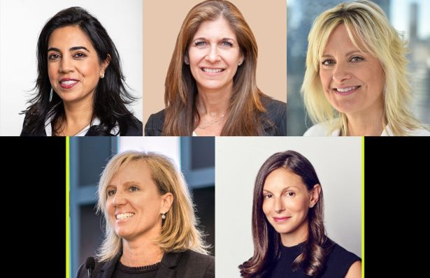 Panel 3 Top Female CRE Execs On Finance and Development Amid the Pandemic