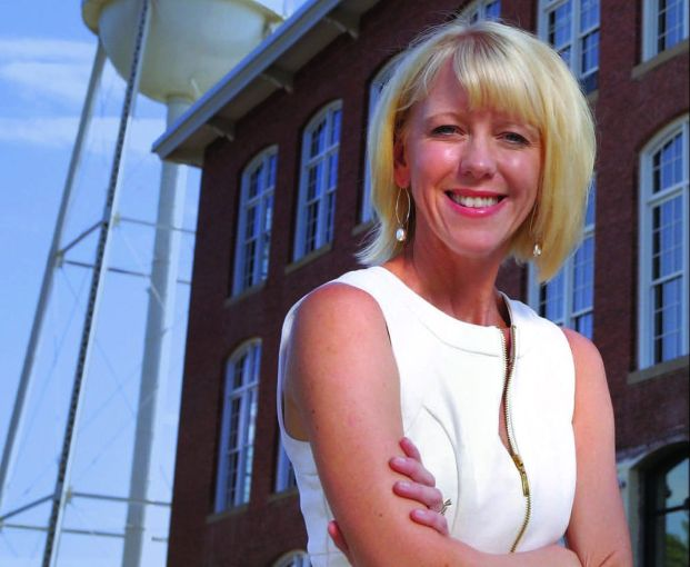 Tara Sherbert.