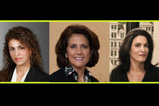 Womens Fire side Top Female CRE Execs On Finance and Development Amid the Pandemic