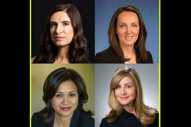 Womens Panel 2 Top Female CRE Execs On Finance and Development Amid the Pandemic