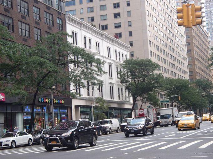 1231 Third Avenue.