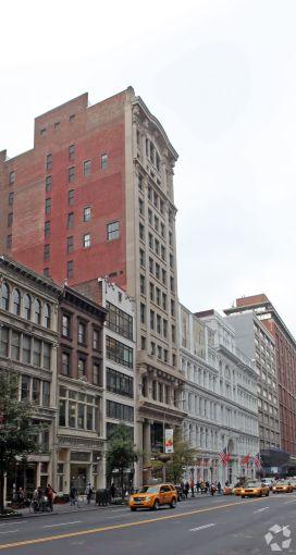28-40 West 23rd Street.