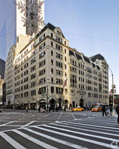 742-754 Fifth Avenue