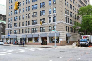 641 Amsterdam Avenue