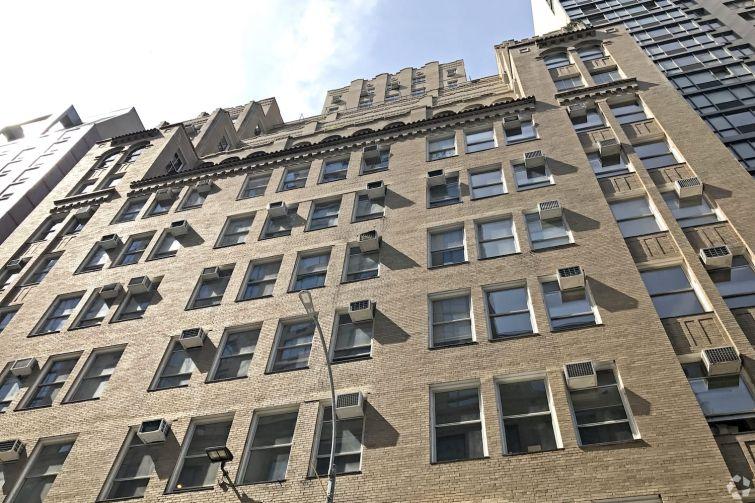 336 West 37th Street