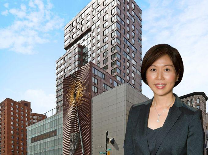 Helen Hwang, Meridian Capital Group