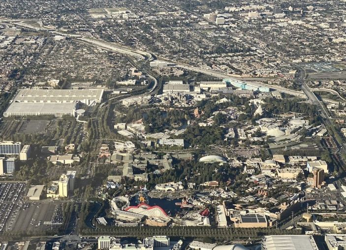 Disneyland has been closed for more than nine months, but there is still no clear path for when it will reopen. The theme park industry, as well as retail and restaurateurs, spent 2020 fighting government regulations amid the coronavirus.