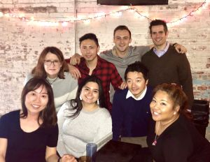 Helen team Reflecting on a Tumultuous Year: Q&A with Meridian's Helen Hwang